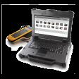 DYMO XTL 300 met USB aansluiting en DYMO ID software