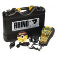 Dymo RHINO 6000 kofferset / End of life op = op