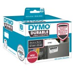 Dymo 1933084 etiketten voor langdurig gebruik 57x32mm
