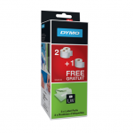 Dymo 2015540 Bundel 2+1 rollen naambadge labels