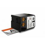DYMO 1868713 XTL Label 51x102mm oranje kop